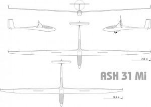 ASH 31 Mi