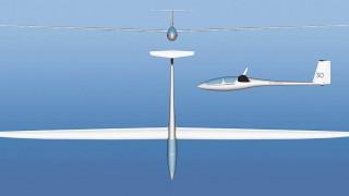Zwei neue Segler für den Segelflugsport