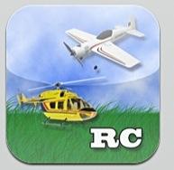 RC-Flugbuch. Digitales Flugbuch für Modellflieger.