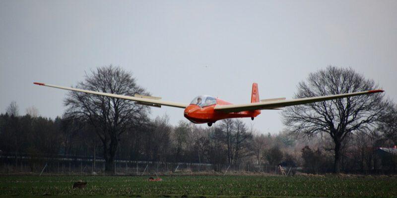 Segelflugsaison 2014 eröffnet