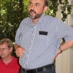 Torsten Maaß weist auf die Herausforderungen der nächsten Jahre hin.