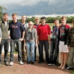 Jugendgruppe LSV Kreis Segeberg