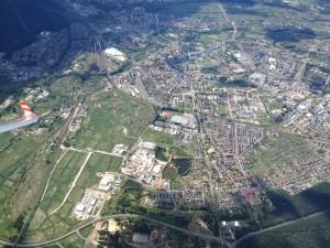 Pila - Deutsch Schneidemühl - Wendepunkt in Polen 450 Kilometer auf Wahlstedt