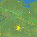 Flugwege