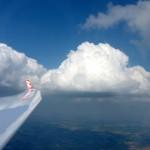 So sieht eine gute Wolke aus.