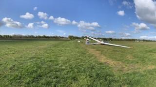 Drei Wahlstedter Piloten fliegen jeweils über 1000 Kilometer im Segelflug