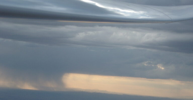 Super – Flugtag in Namibia am 10. Dezember 2010