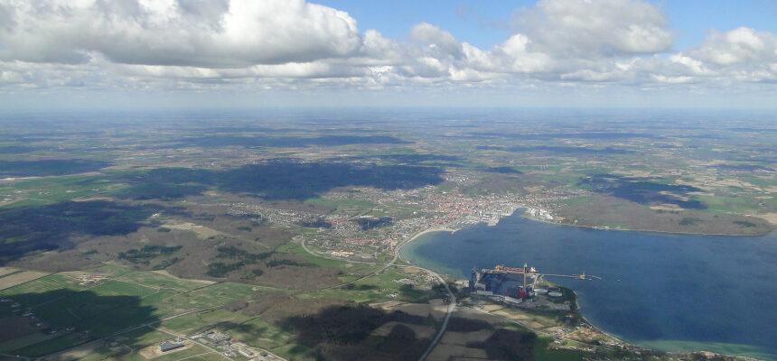 Landesliga Schleswig-Holstein – Zwischenstand 8. Wertungswoche
